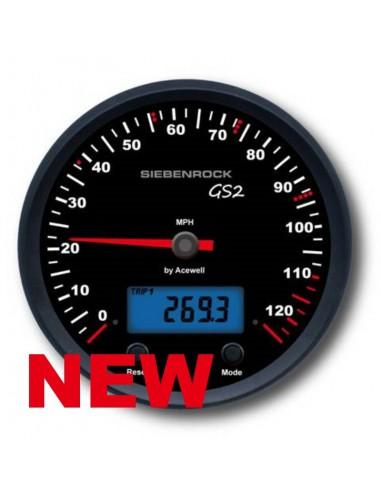 compteur de vitesse GS2 pour R 80 G/...