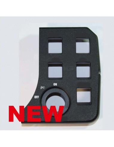 boite de phare noir BMW R 2V modele R...