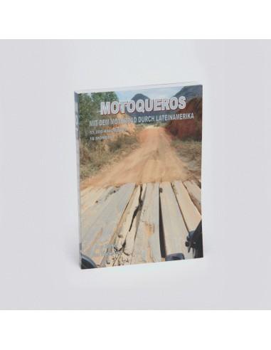 """""""Motoqueros"""" livre allemand"""