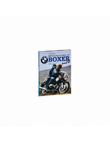 """livre """"BMW Boxer à partir de..."""