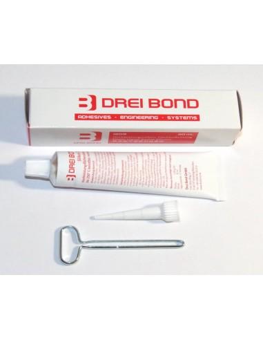 """Mastic silicone joint moteur """"Drei..."""