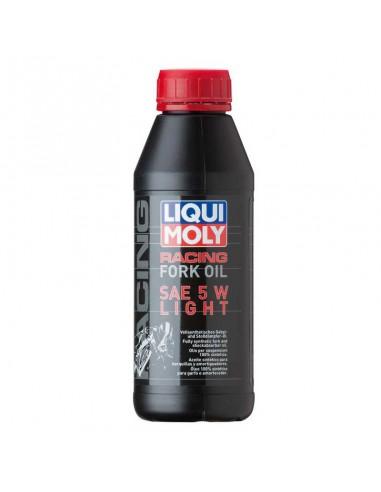 huile de fourche5W (500ml) Liqui Moly