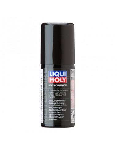 lubrifiant pour chaine blanc  (50ml)