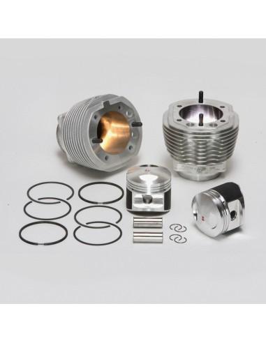 kit remplacement moteur 1000cc Plug &...