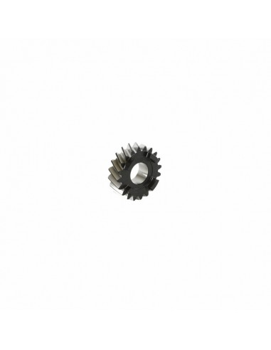 Gear wheel for long 5th gear without...