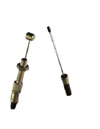 câble d'accélarateur 32mm et 40mm...
