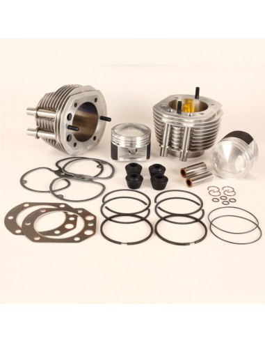 Power Kit 860cc Plug & Play  BMW R 65...