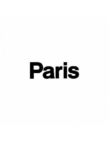 """autocollant """"Paris"""" BMW G/S PD"""