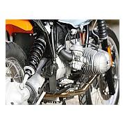 Carrosserie suspensions